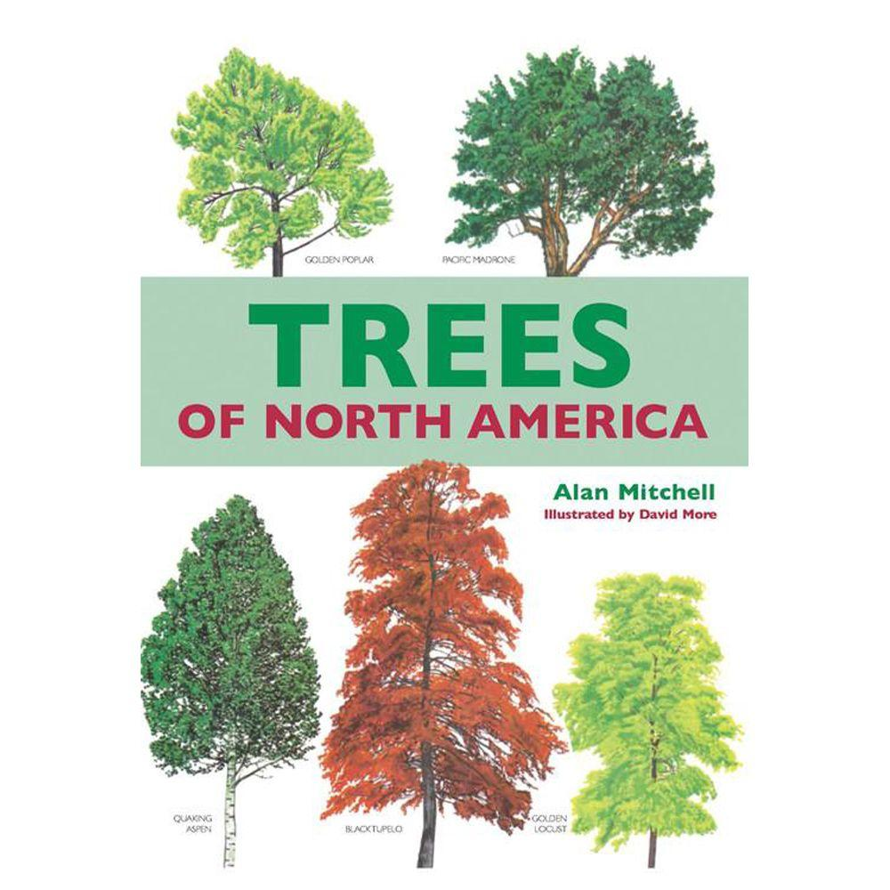 null Trees of North America