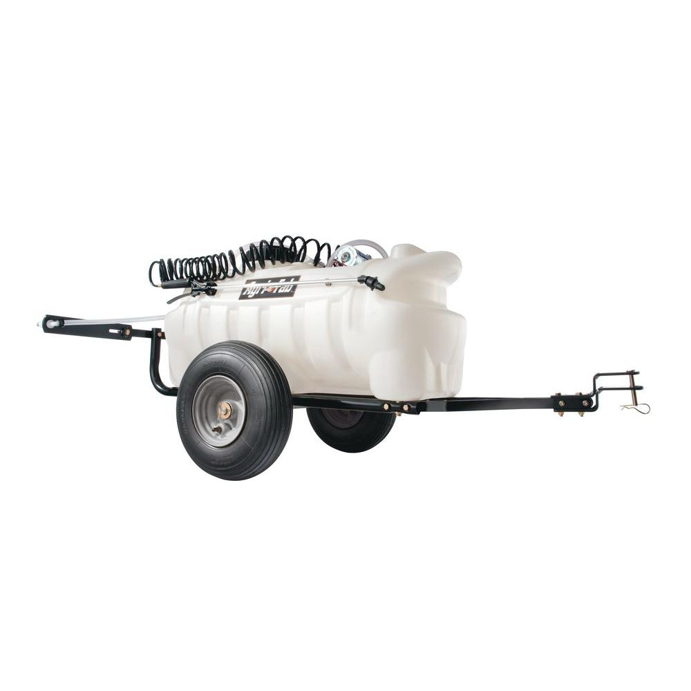 Agri-Fab 25 Gal. Tow Sprayer-45-0293 - The Home Depot