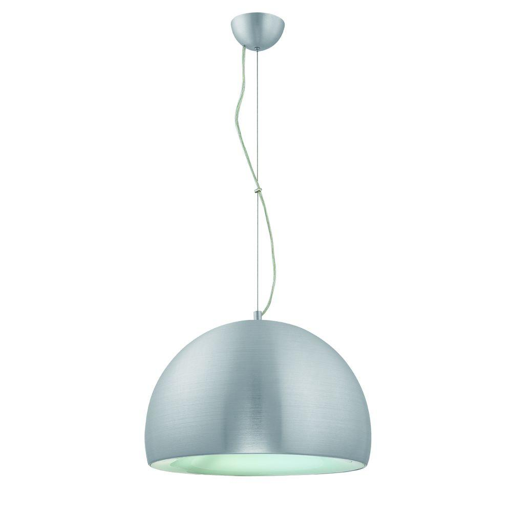 Eurofase Bollo Collection 1-Light Large Aluminum Pendant-DISCONTINUED
