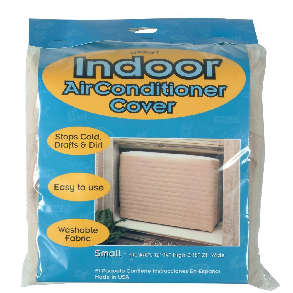 Air Conditioner Indoor CoverSmall The Home Depot - Home depot small air conditioner