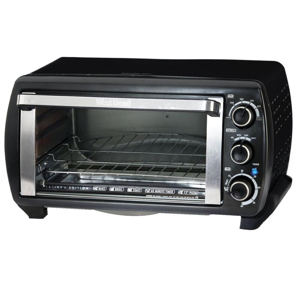 West Bend Countertop Oven-DISCONTINUED