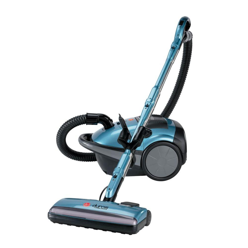 Hoover Duros Canister Vacuum-DISCONTINUED