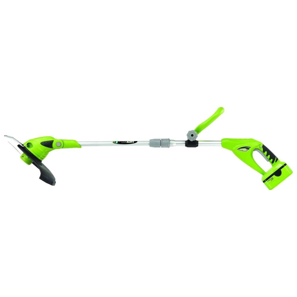 Earthwise 12 in. 18-Volt Cordless Lithium String Trimmer
