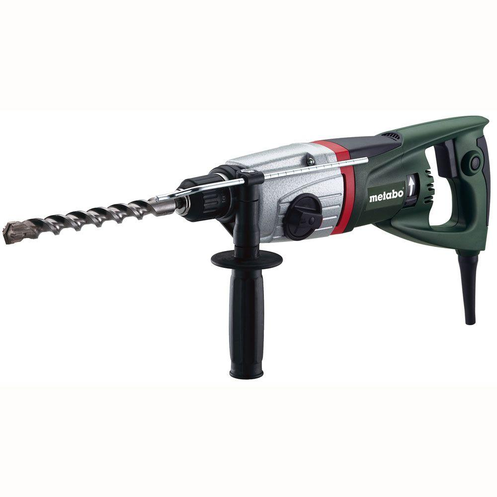 Metabo 120-Volt 1 in. D-Handle SDS Rotary Hammer