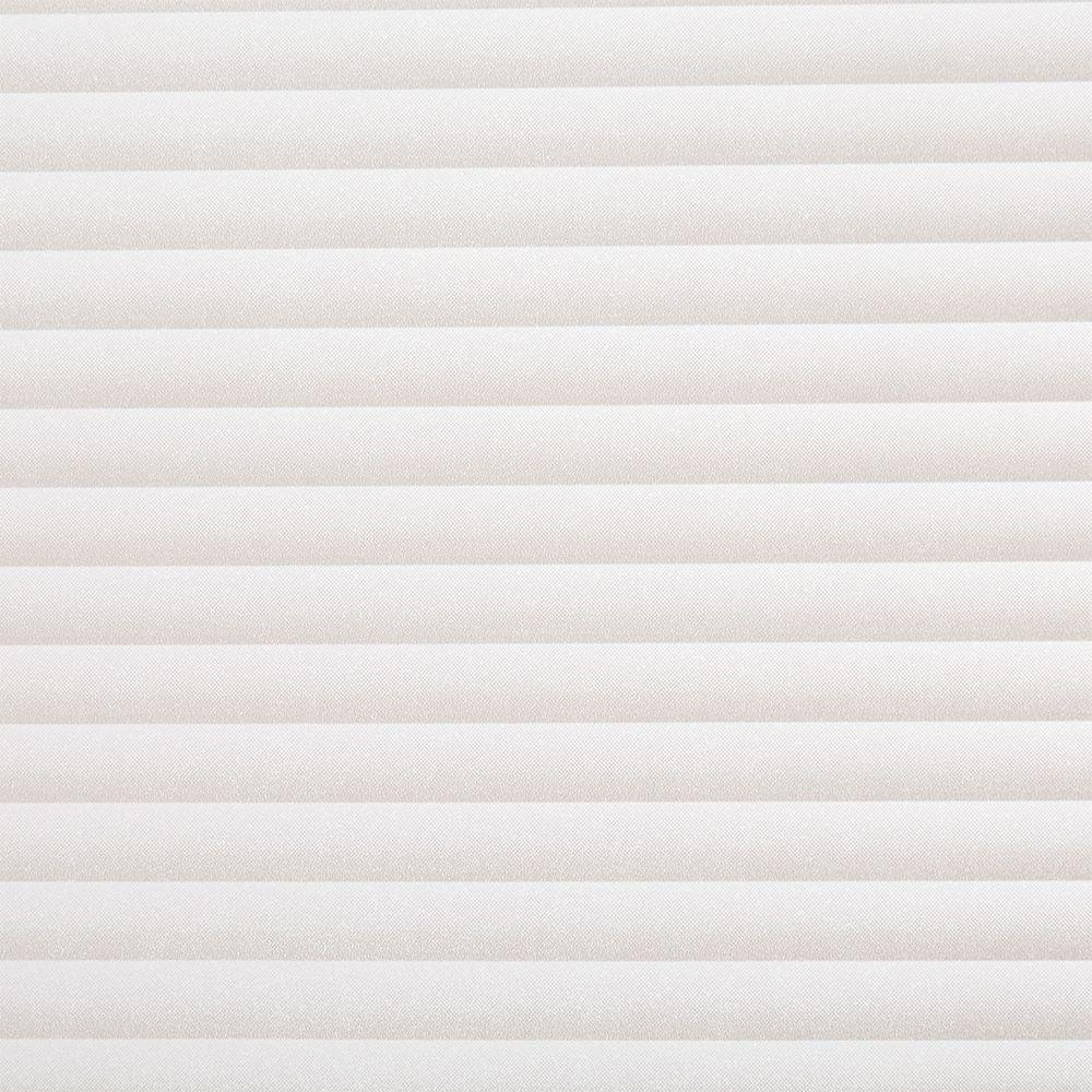 36 in. W x 78 in. H Privacy Control Faux Shades