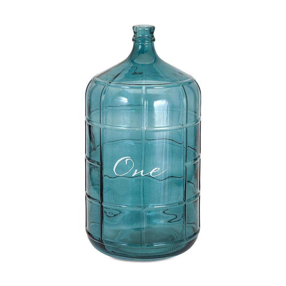 Home Decorators Collection Annabelle Glass Jug-9669810330 - The Home Depot