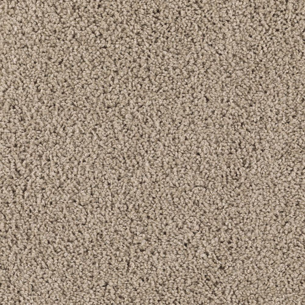 Lifeproof cheyne i color mellow taupe 12 ft carpet for Taupe color carpet