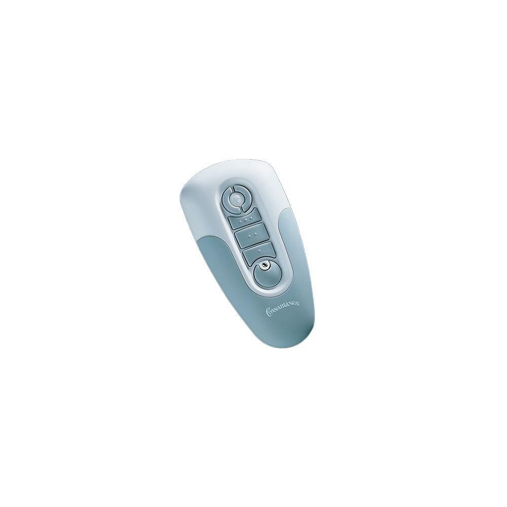 Casablanca Adapt Touch Pull Chain Fan Remote Control-DISCONTINUED