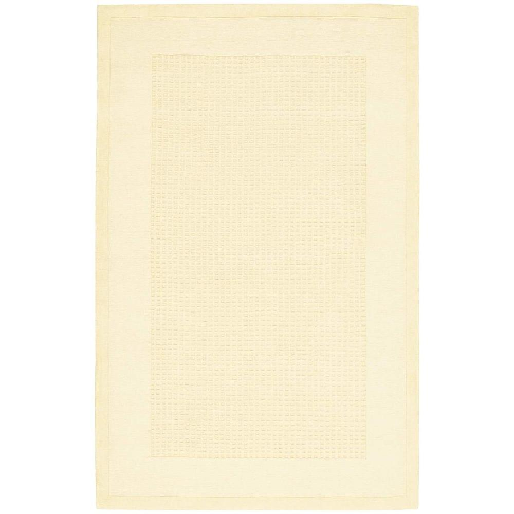 Nourison Simply Elegant Ivory 8 ft. x 10 ft. 6 in. Area Rug