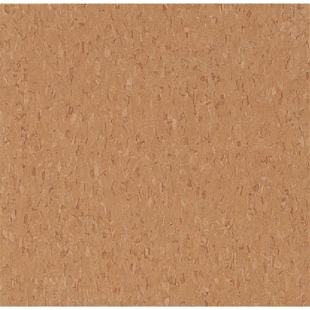 Armstrong Imperial Texture VCT 12 in. x 12 in. Curried Caramel