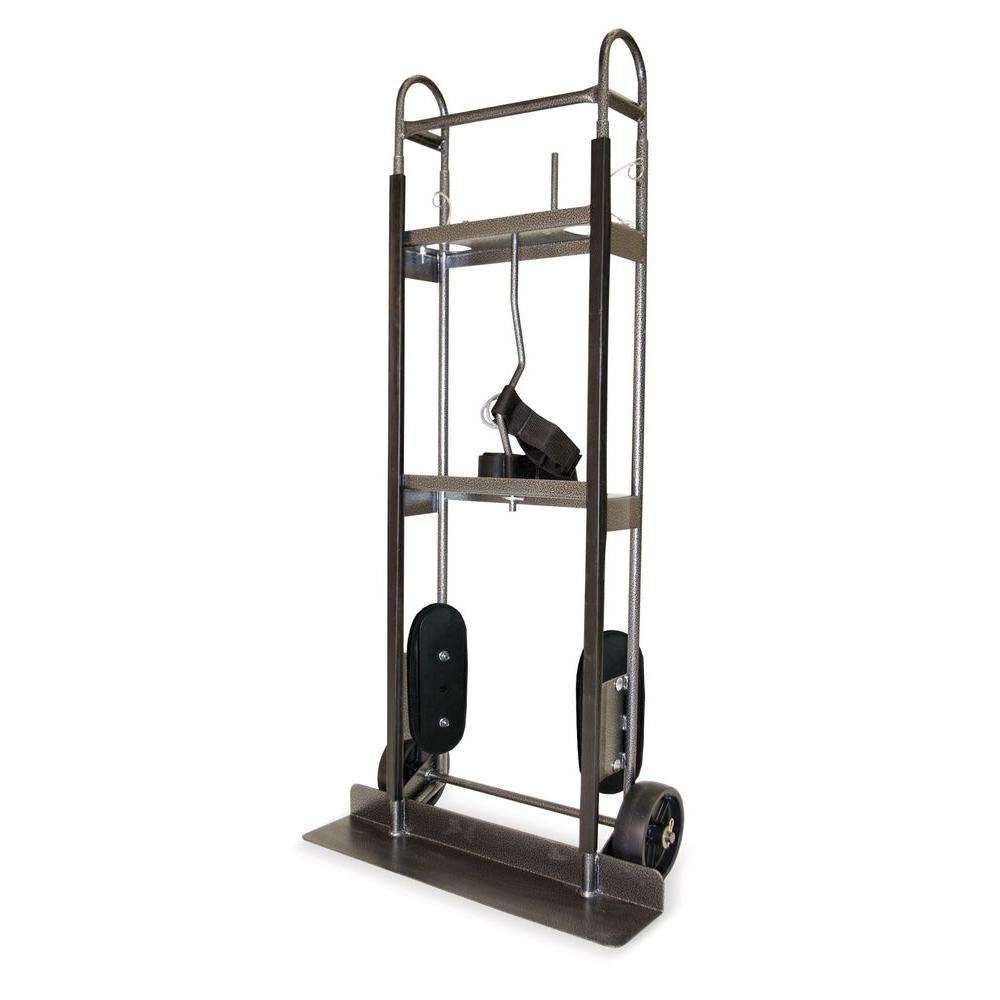 MoJack 800 lb. Capacity Steel Appliance Hand Truck-DISCONTINUED