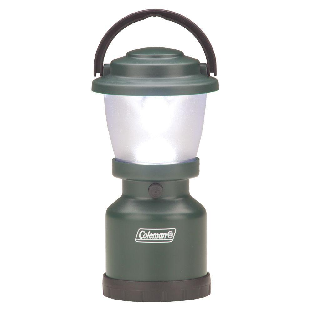 Coleman 4AA Camp Lantern-DISCONTINUED