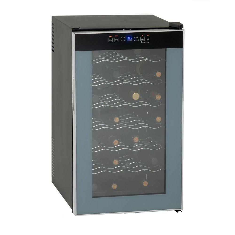 28-Bottle Wine Cooler