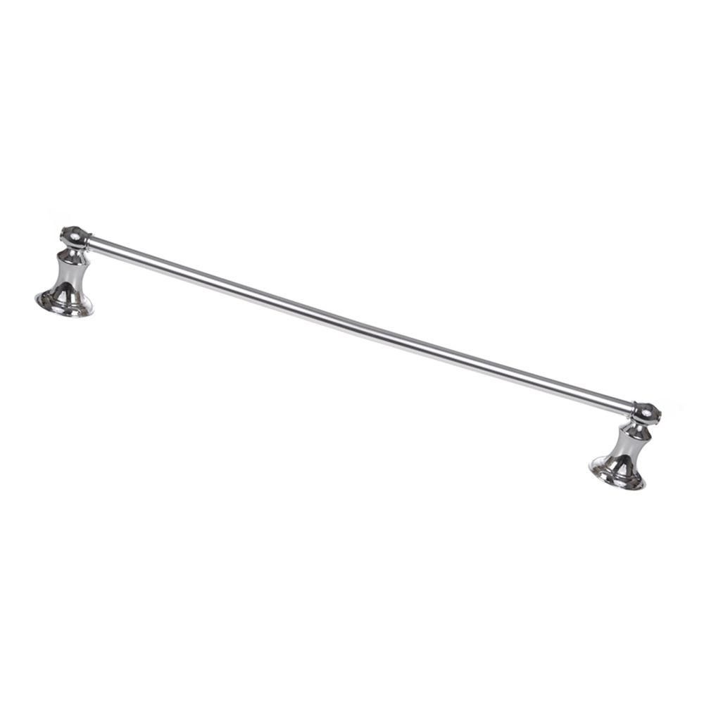 ARISTA Highlander Collection 18 in. Towel Bar in Chrome-3501-18TBR-CH - The