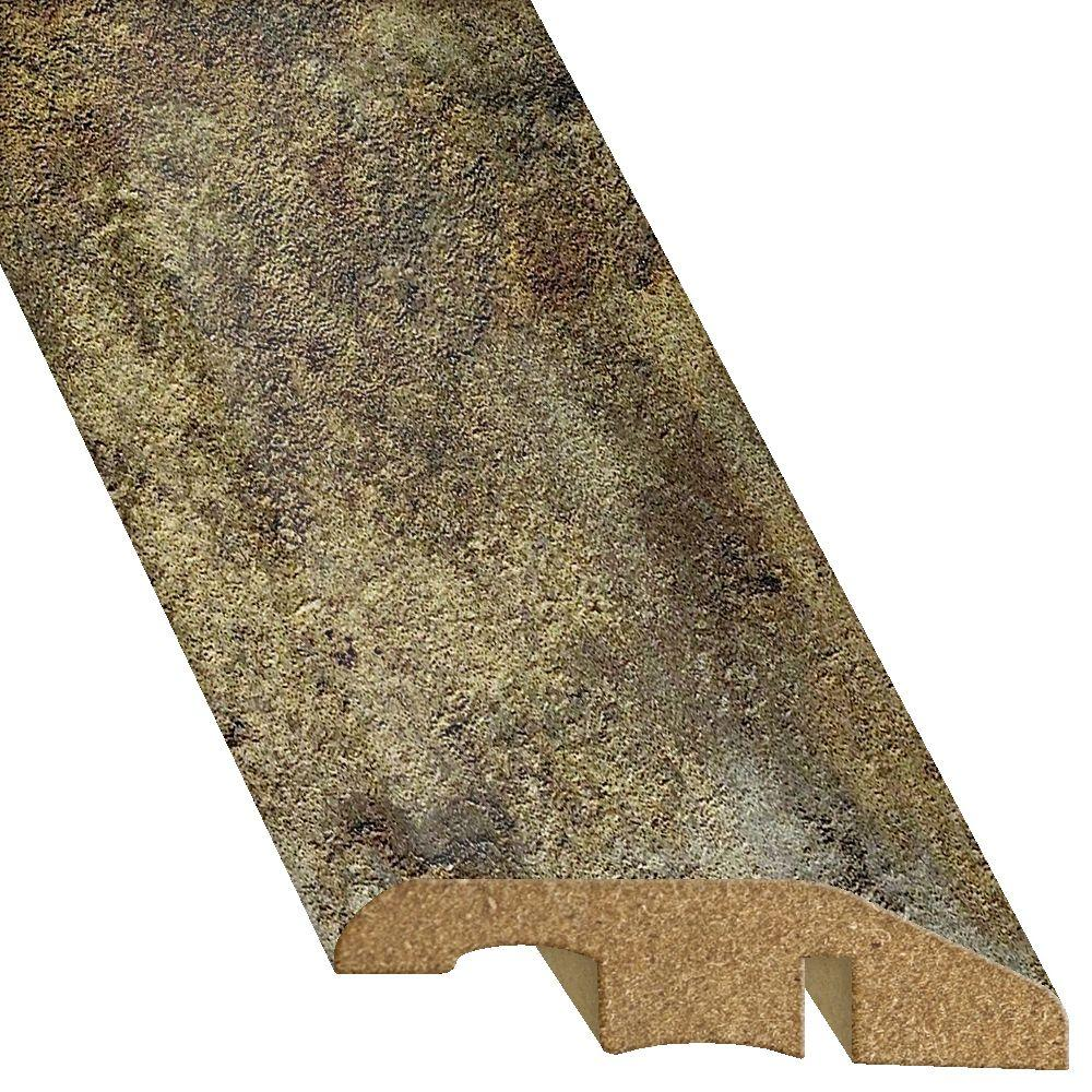 Innovations Tuscan Stone Terra 1/2 in. Thick x 1-3/4 in. Wide