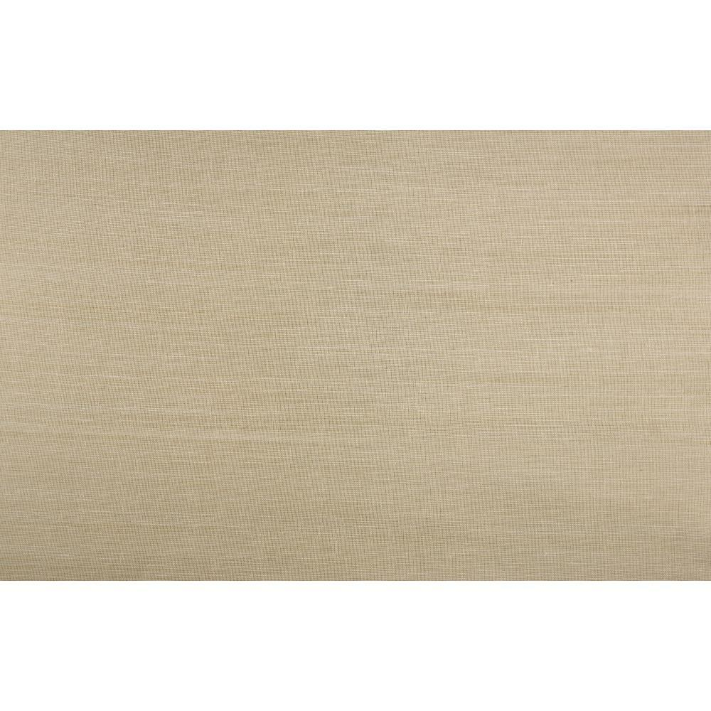 York Wallcoverings 72 sq. ft. Sisal Grasscloth Wallpaper-CO2094 - The Home