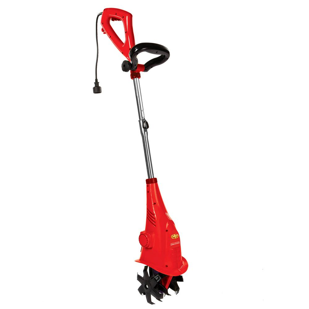 2.5 Amp Electric Cultivator Refurbished Red