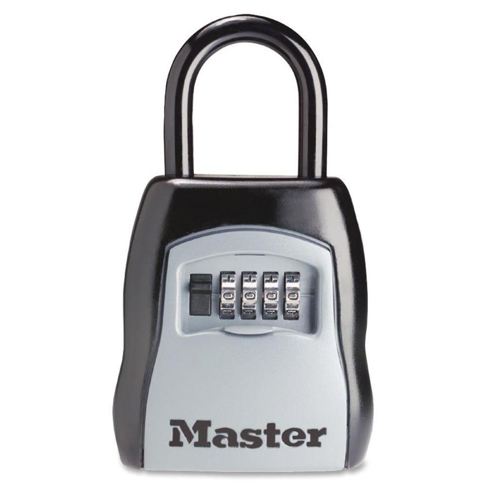 Master Lock Select Access 5400 Key Storage Security Lock-MLK5400D - The
