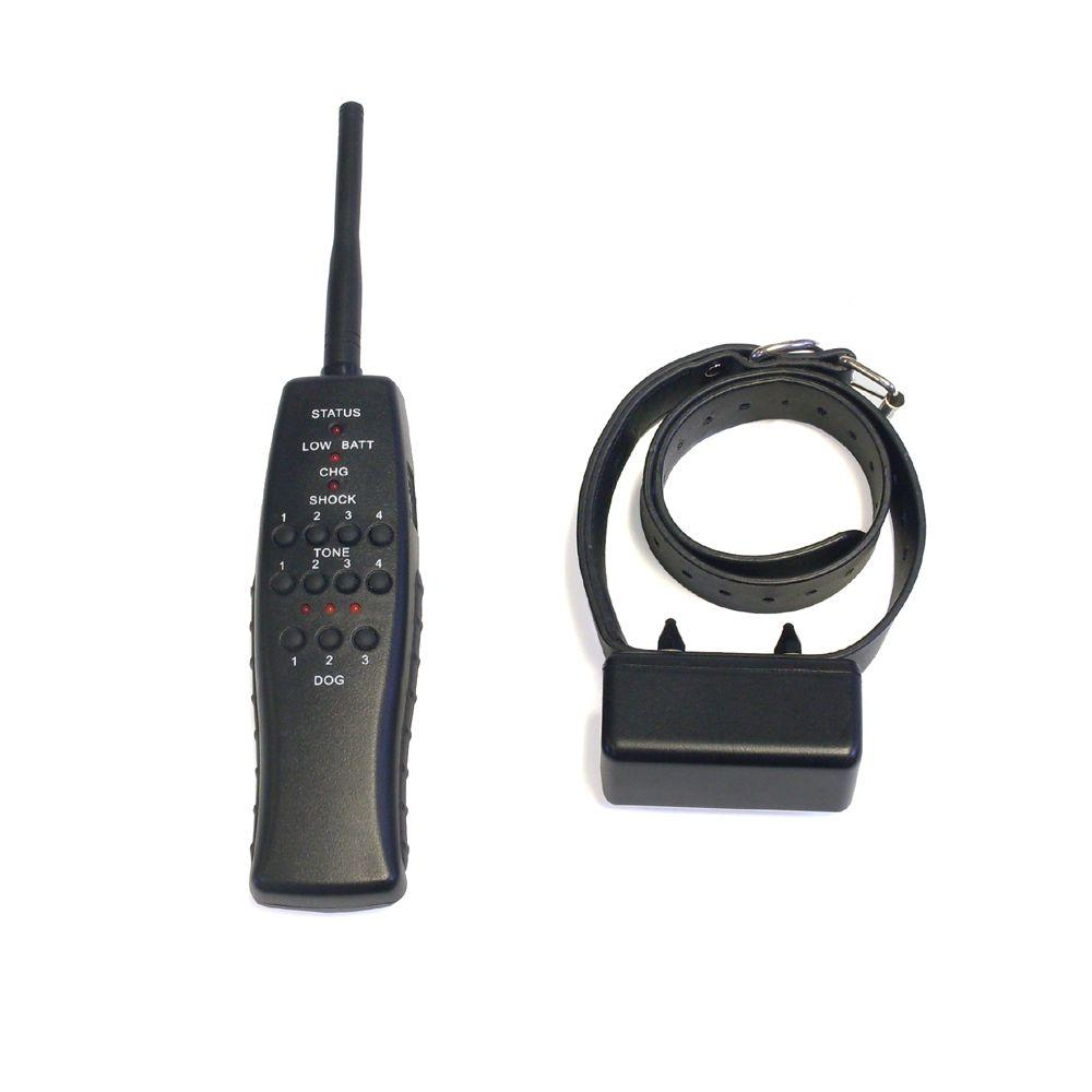 High Tech Pet Express Train Remote Radio Dog Trainer