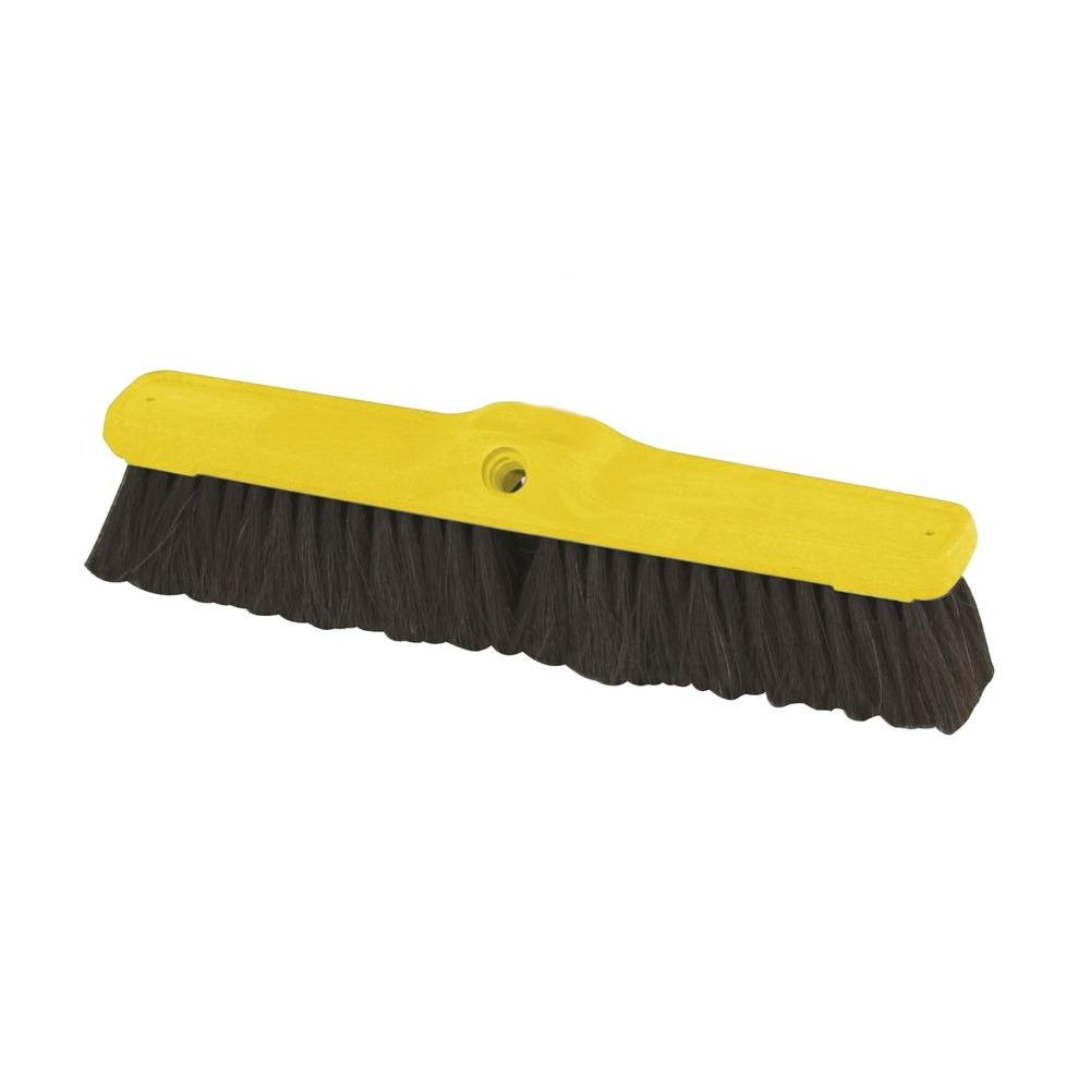 Rubbermaid Commercial Products 18 in. Fine Floor Sweep
