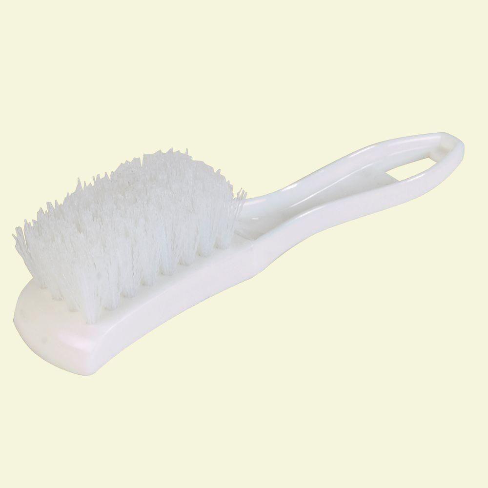 Carlisle 7.25 in. Long Small Polyester Spotting Brush (Case of 12)-4139502