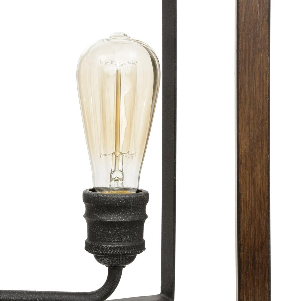 home decorators collection palermo grove trending in the aisles vintage industrial chandeliers 12864