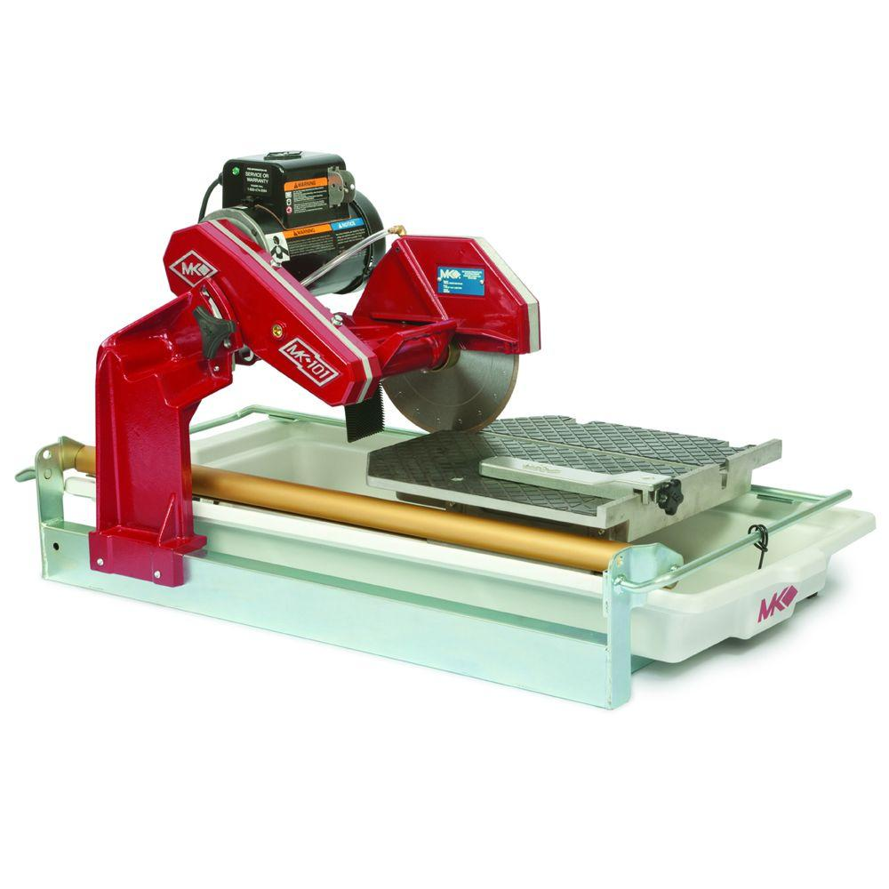 Wet cutting Tile Saw
