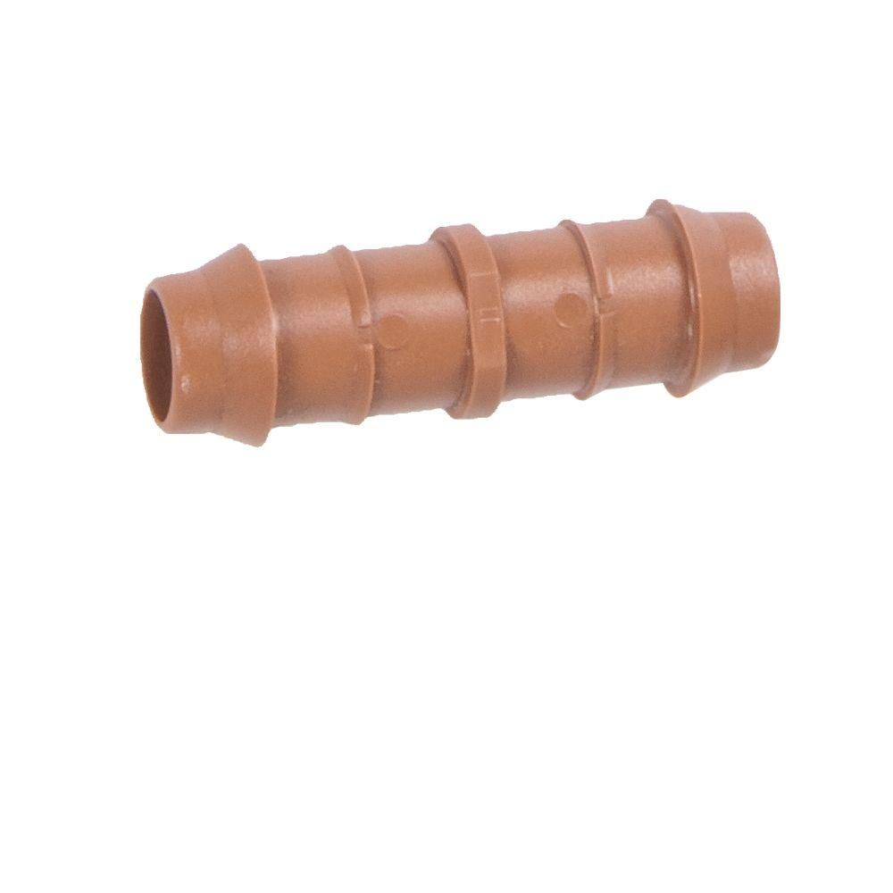 1/2 in. Barb Connector (15-Pack)