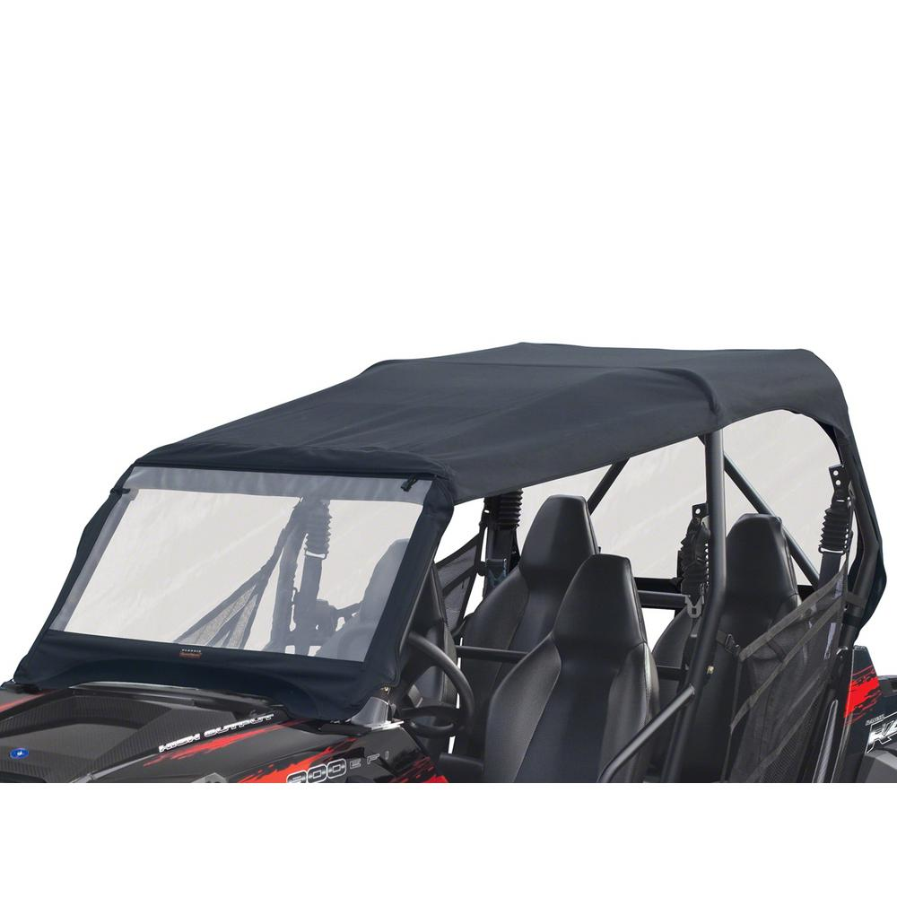 UTV Roll Cage Top with Windows for Polaris RZR 4