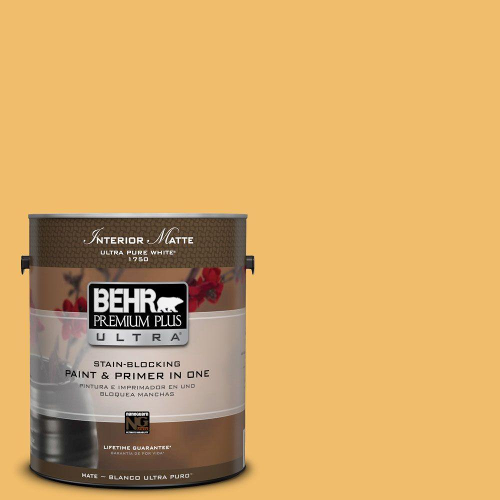 BEHR Premium Plus Ultra Home Decorators Collection 1 gal. #HDC-MD-24 Luscious