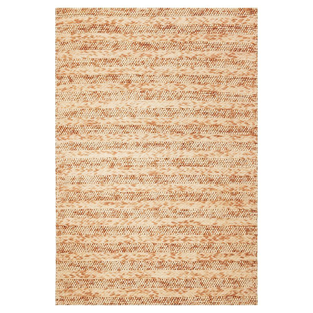 Kas Rugs Casual Chic Beige 3 ft. 3 in. x 5 ft. 3 in. Area Rug