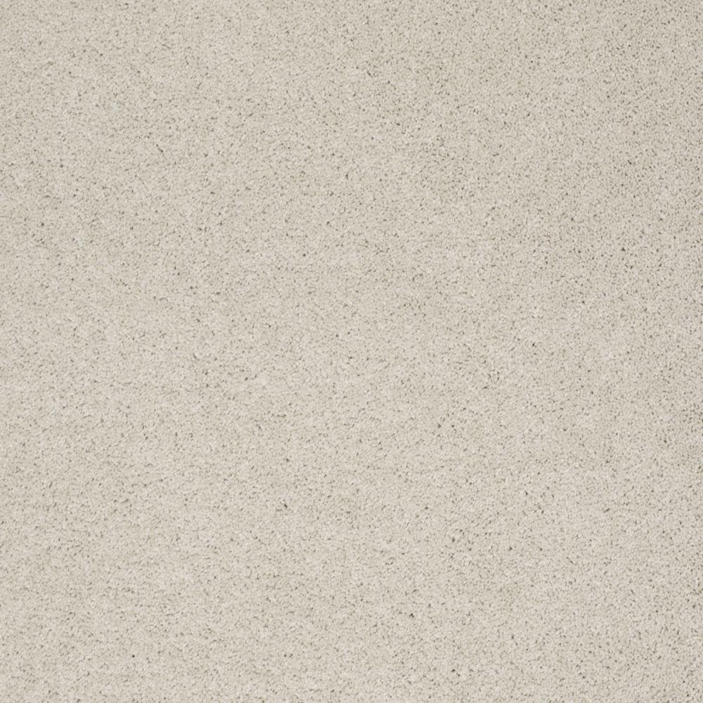 SoftSpring Miraculous II - Color Silver Star 12 ft. Carpet-HDC7979500 -