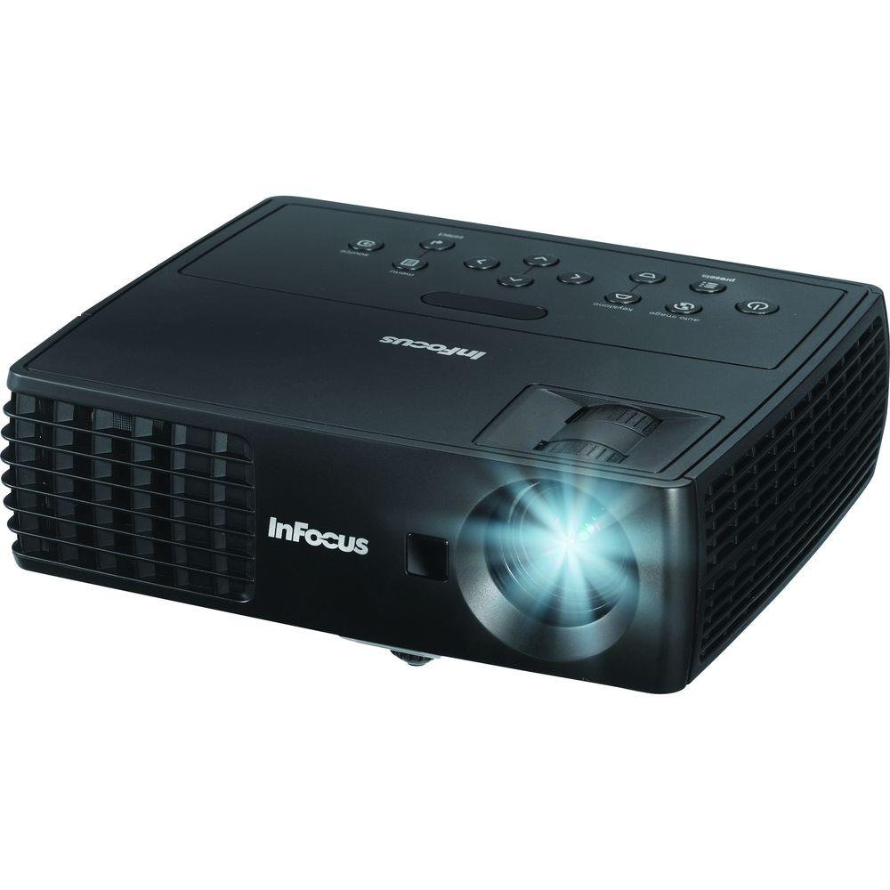 Infocus 1920 x 1200 DLP Projector with 2100 Lumens-DISCONTINUED