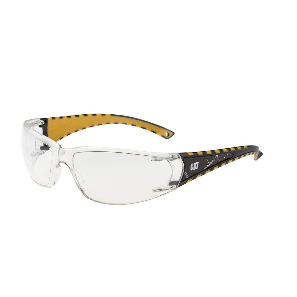 Safety Glasses Blaze Clear Lens with Case