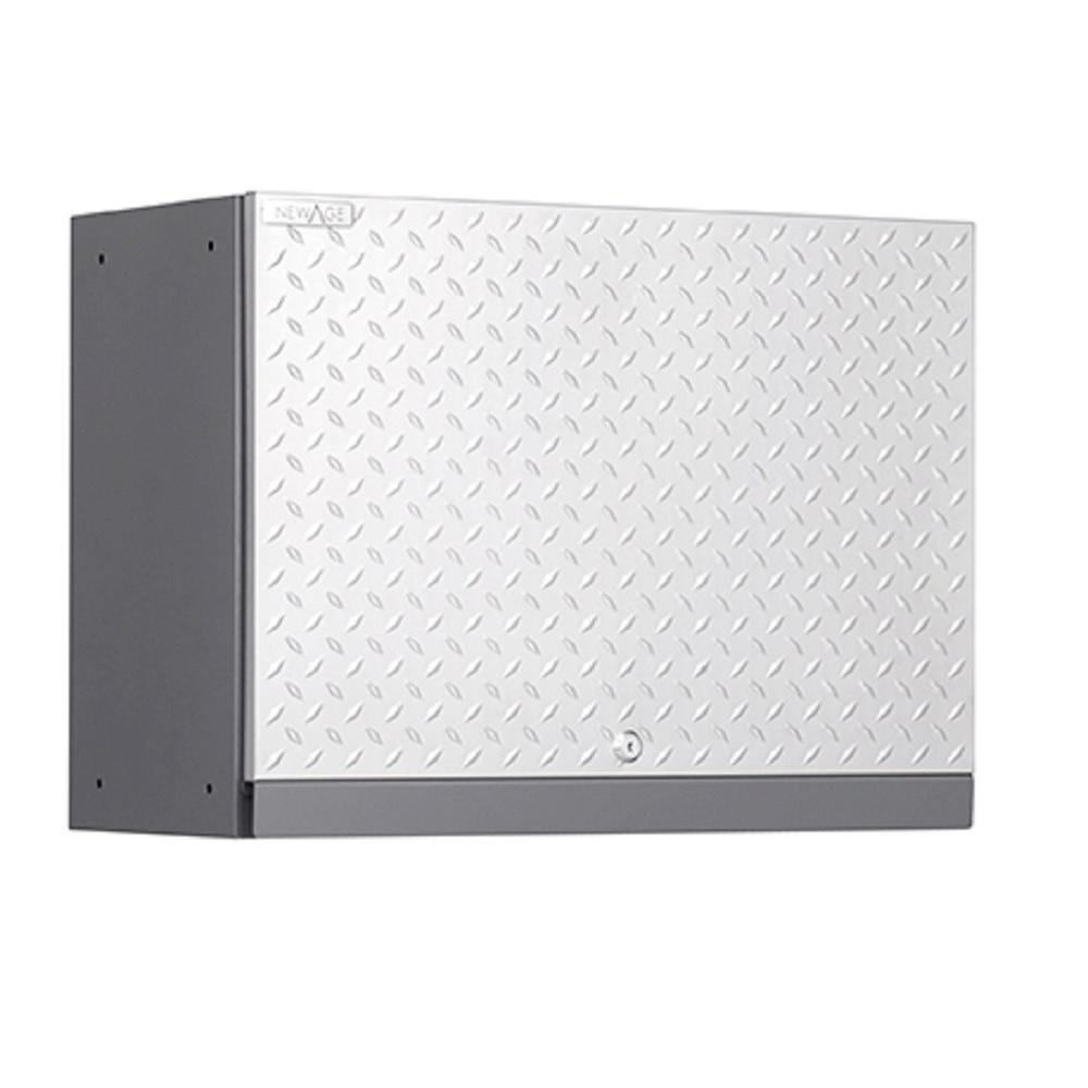 Performance Diamond Plate 18 in. H x 24 in. W x