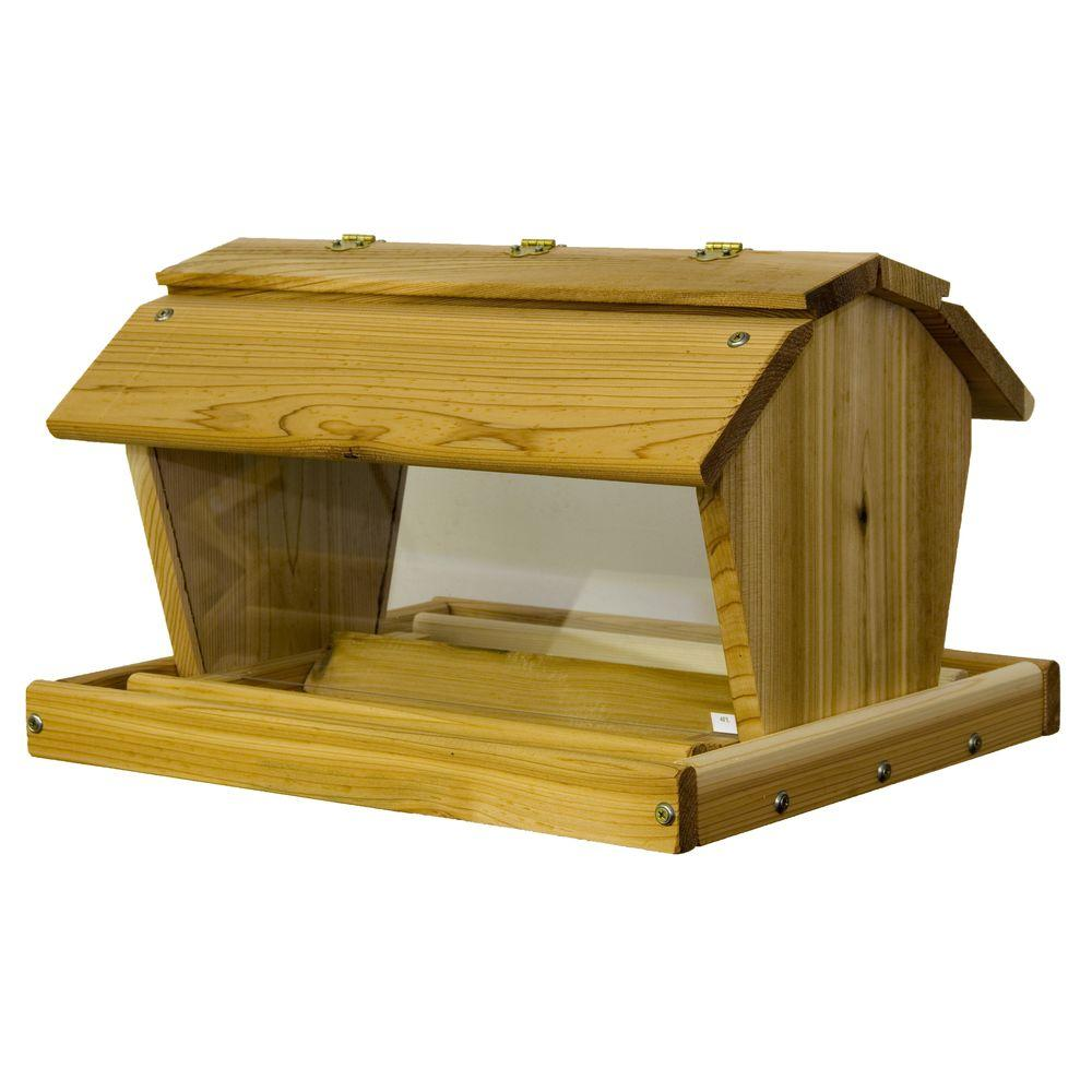Stovall Products Extra Large Barn Feeder
