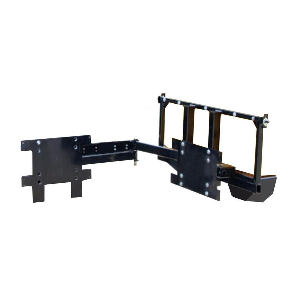Home Plow by Meyer Mate EZ-Swing Kit