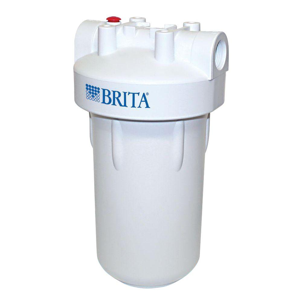 Whole House Filtration Systems Brita Universal Heavy Duty Filtration System Wfwhs 101 The Home
