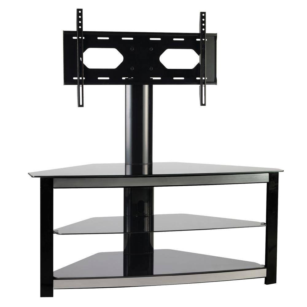OmniMount Elements Series 50 in. TV/Audio/Video Stand-DISCONTINUED