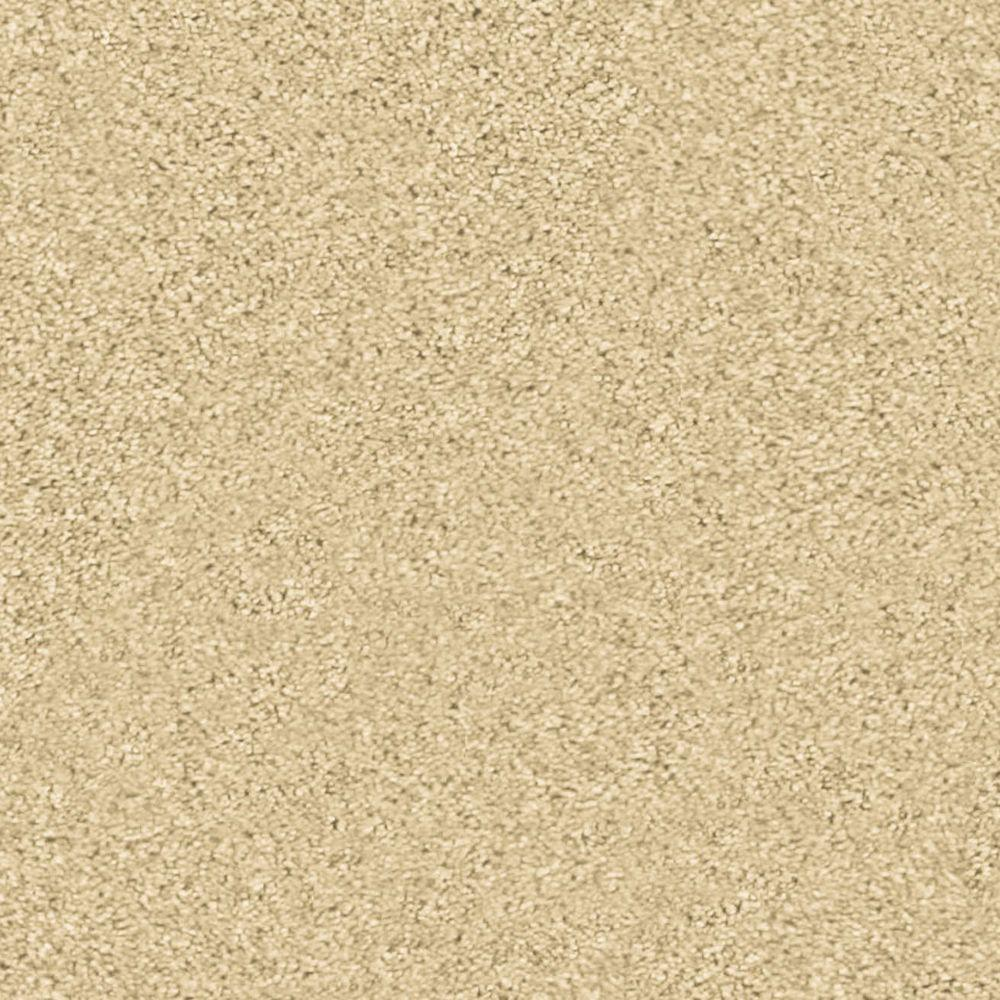 Mission Critical - Color Capri Texture 12 ft. Carpet