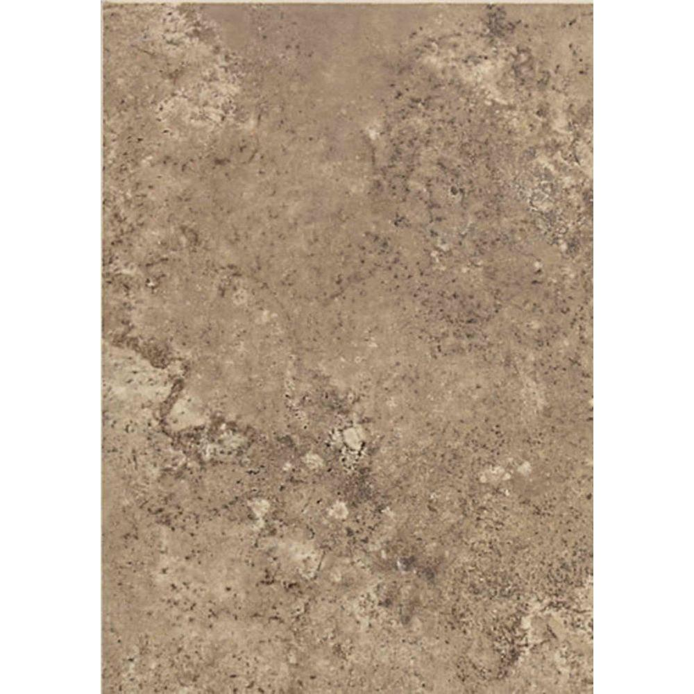 Daltile Santa Barbara Pacific Sand 9 in. x 12 in. Ceramic Wall Tile (11.25 sq. ft. / case), Brown