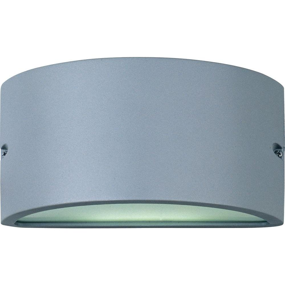 Maxim Lighting Zenith Energy Efficient Platinum Outdoor Wall Mount-86197WTPL -