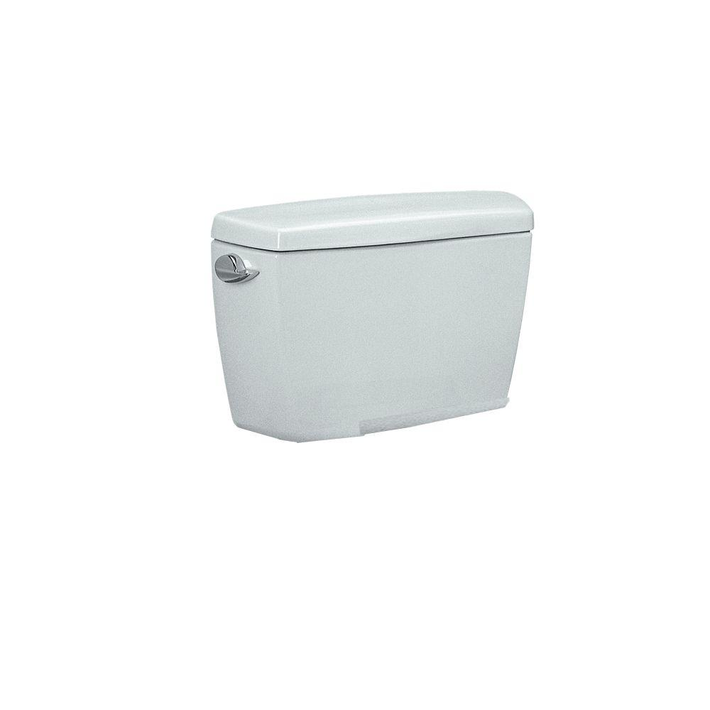 Drake 1.6 GPF Toilet Tank Only in Cotton