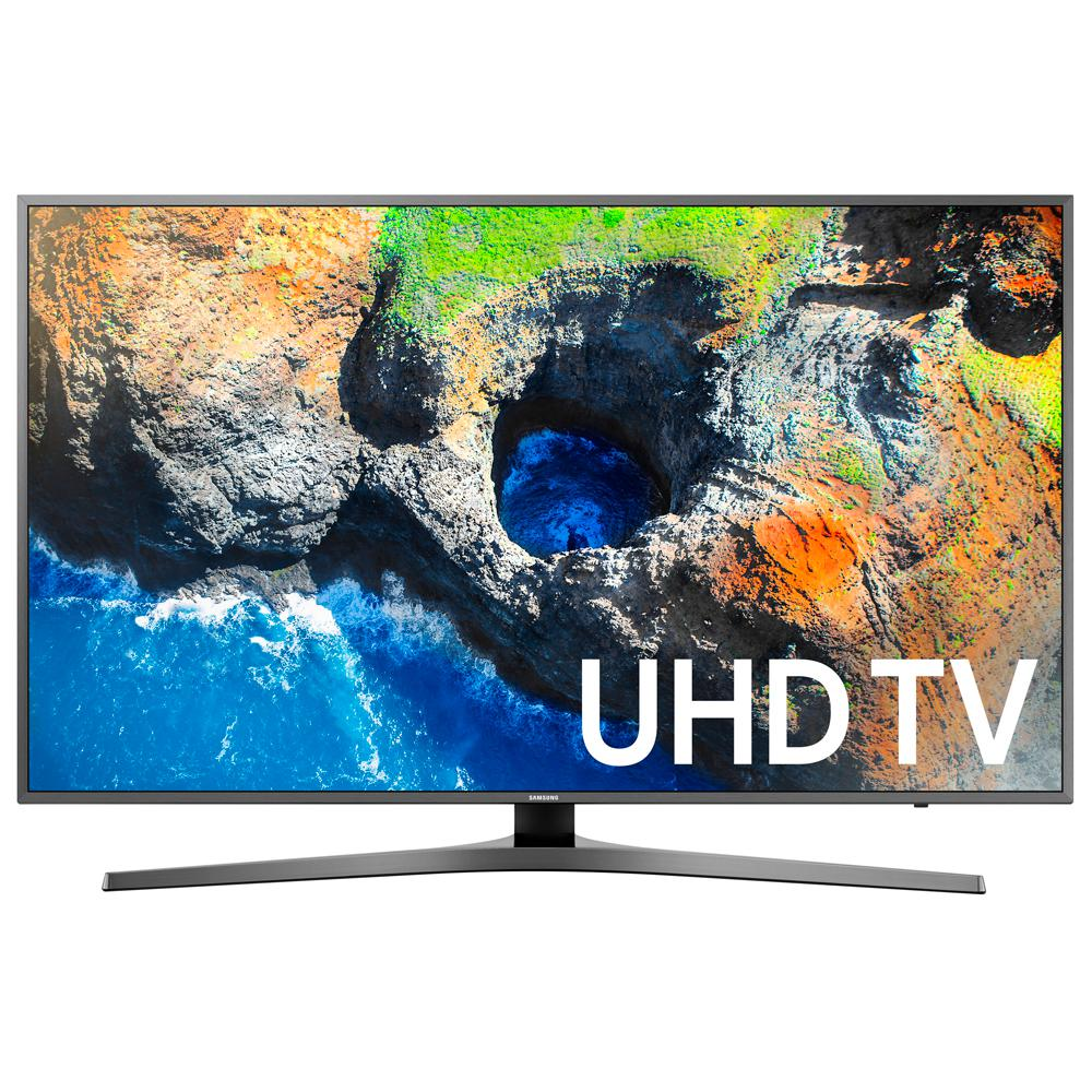 Samsung MU7000 40 Class LED 2160p 60Hz Internet Enabled S...