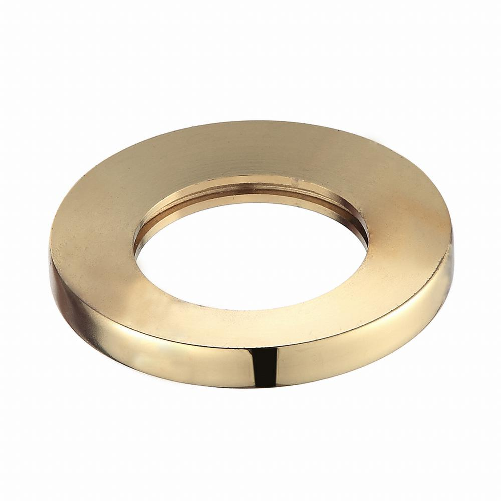 Mounting Ring in Gold