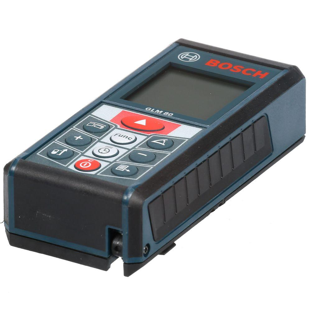 265 ft. Lithium-Ion Laser Measure with Inclinometer