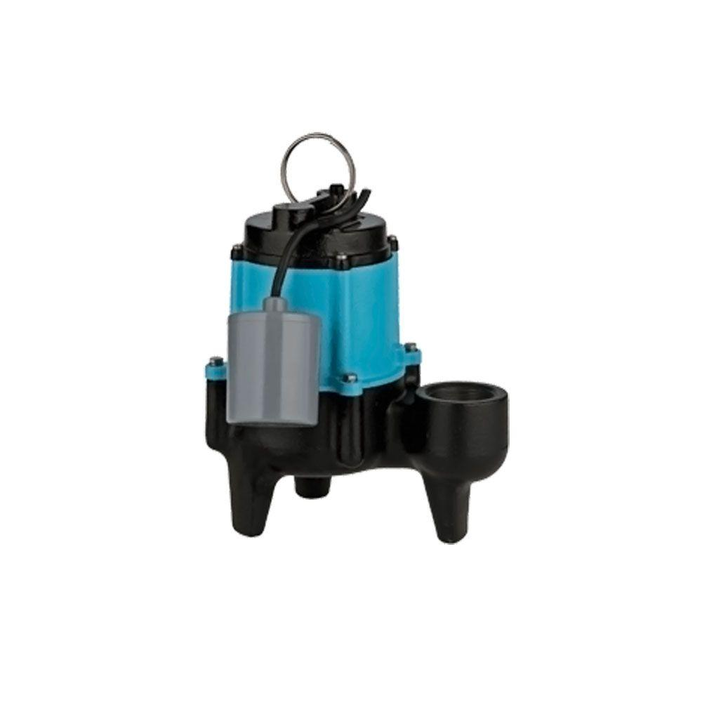 10SN-CIA RF 1/2 HP Submersible Automatic Pump