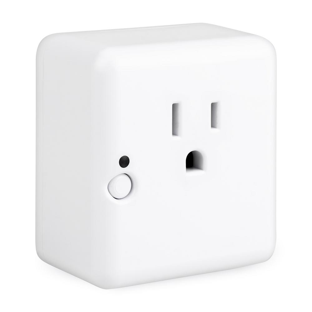 Samsung Smartthings Outlet F Cen App 1 The Home Depot
