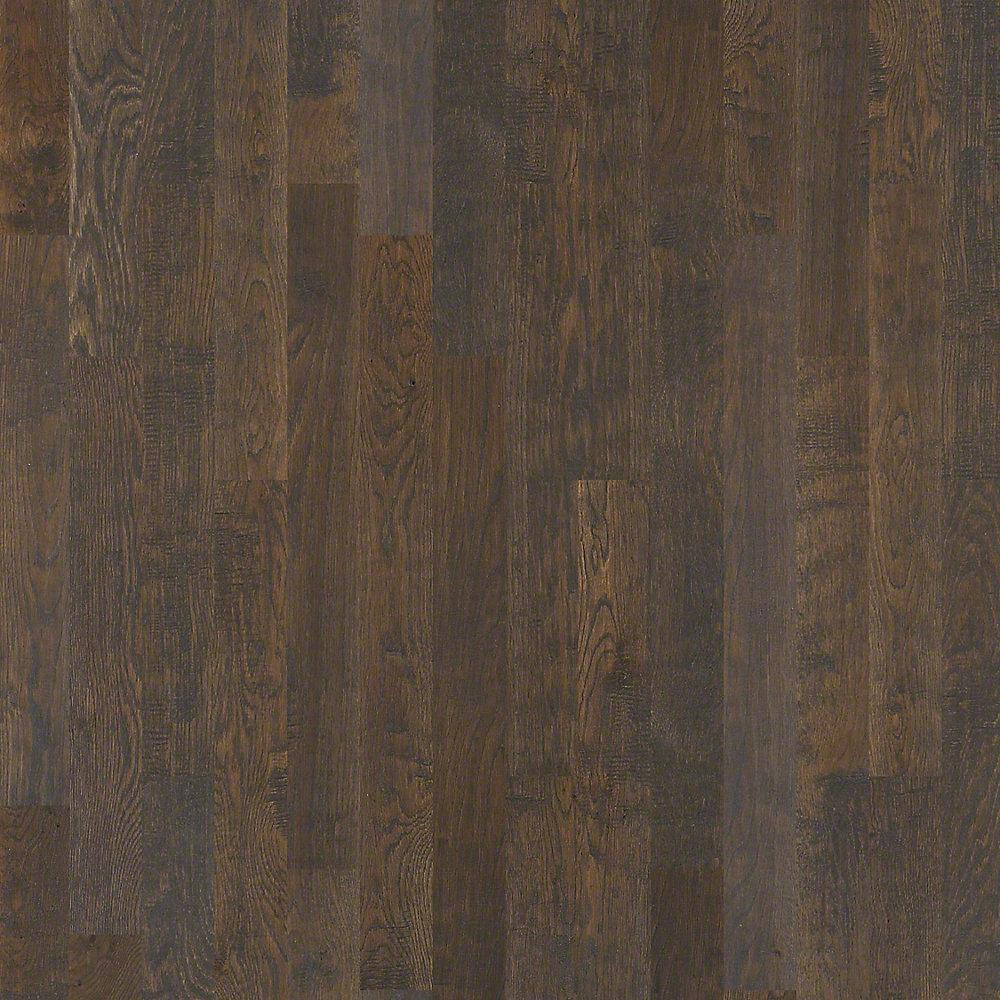 Take Home Sample - Kolby Meadows Quarry Solid Hardwood Flooring -