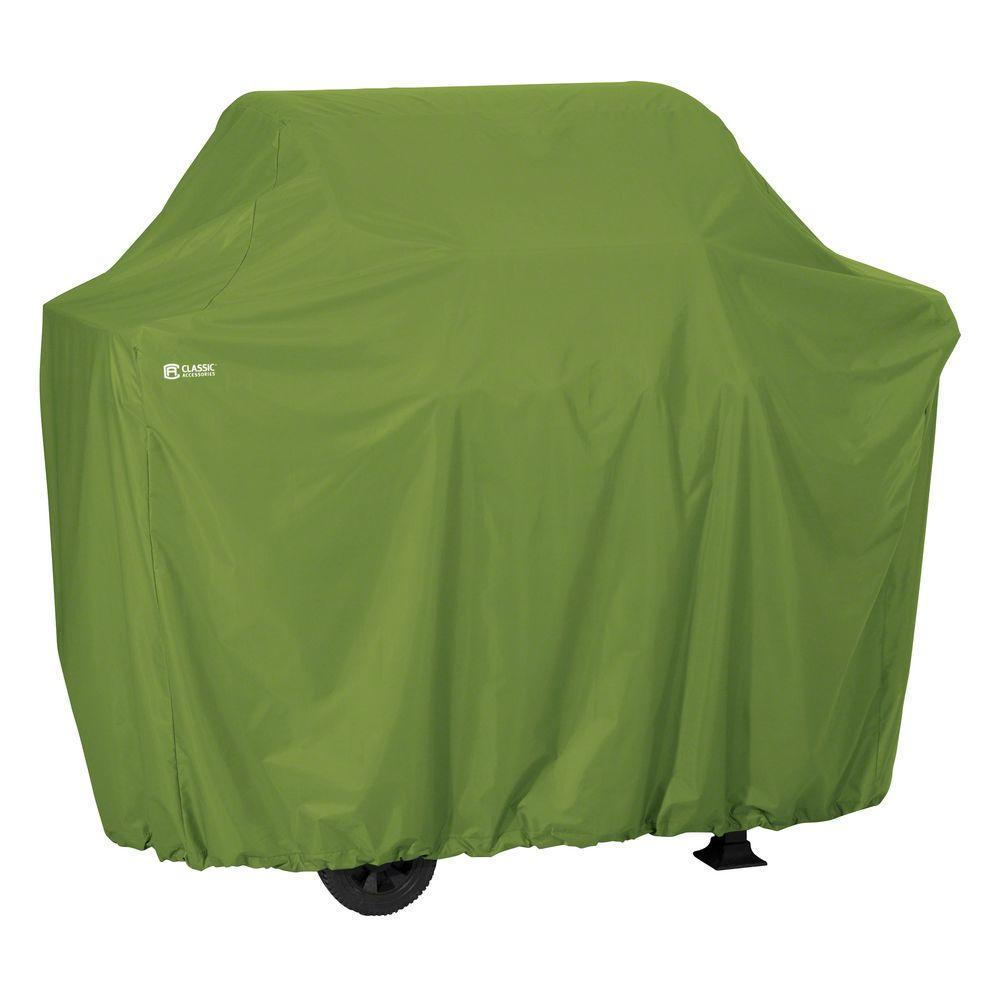 Classic Accessories Sodo 58 in. Medium BBQ Grill Cover-55-354-031901-EC - The